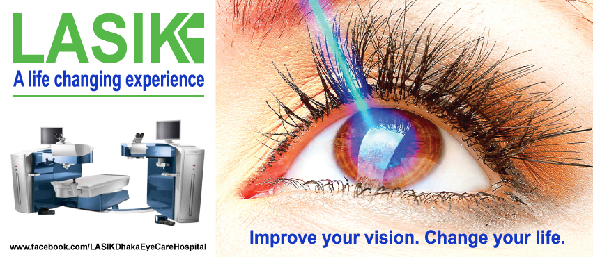LASIK & Refractive Surgery