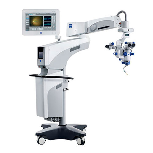 Ophthalmic Operating Microscope OPMI Lumera 700 - Carl Zeiss, Germany
