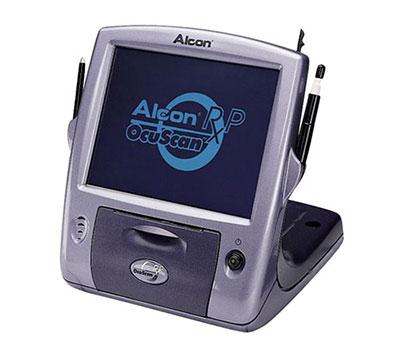 OcuScan® RxP - Alcon, USA