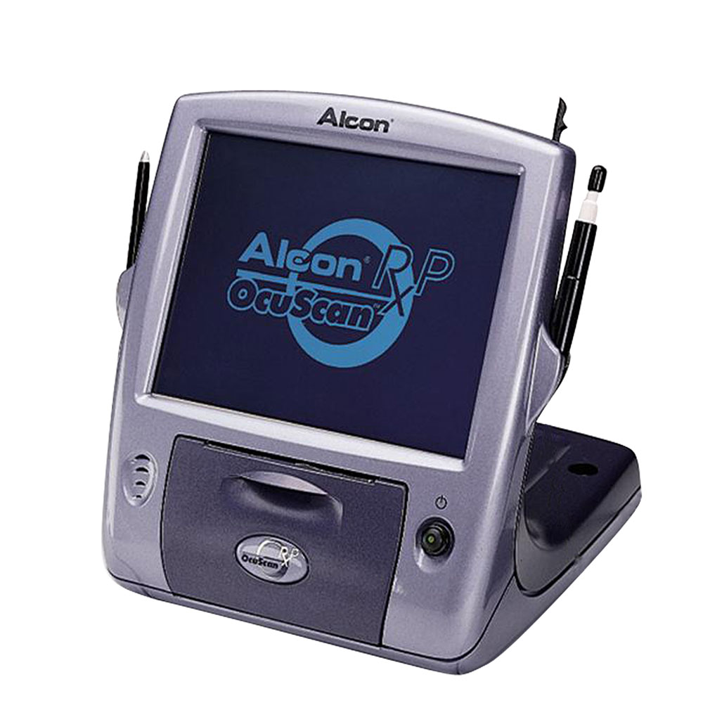 OcuScan® RxP - Alcon, USA